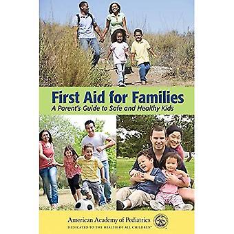 První pomoc rodinám