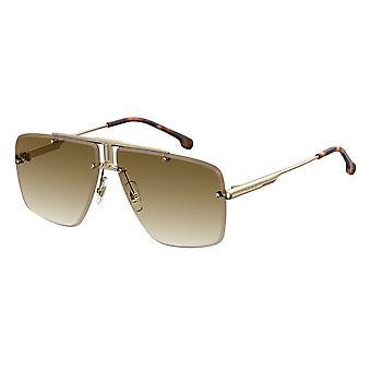 Carrera 1016/S J5G/86 Gold/Brown Gradient Sunglasses