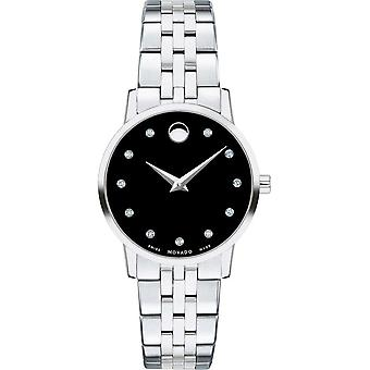 Movado - Wristwatch - Unisex - 0607207 - Museum Classic -