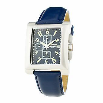 Miesten's Watch Chronotech CT7357-03 (38 mm)