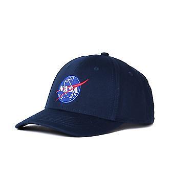 Alpha Industries NASA Baseball Cap