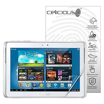 Celicious Impact Anti-Shock Shatterproof Screen Protector Film Compatible with Samsung Galaxy Note 10.1