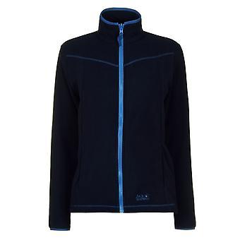 Jack Wolfskin Kids Sandpiper Fleece Junior Lightweight Outerwear Jacket Top