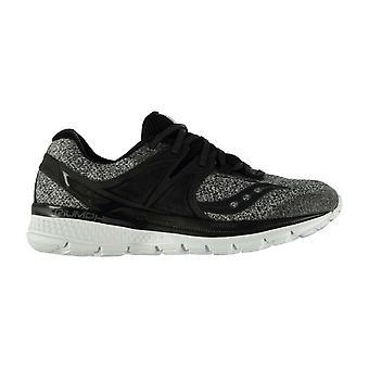 Saucony انتصار لوتر السيدات أحذية الجري