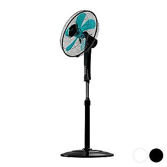 Freestanding Fan Cecotec ForceSilence 530 Power Connected 50W (Ø 40 cm)