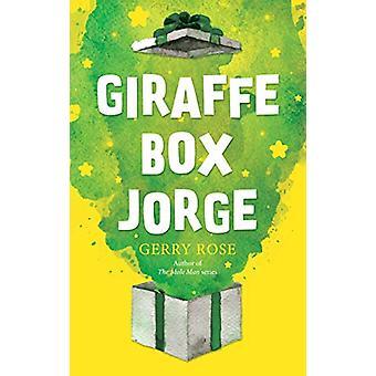 Giraffe Box Jorge by Gerry Rose - 9781913208318 Book