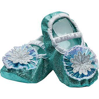 Congelati Elsa Toddler Pantofole