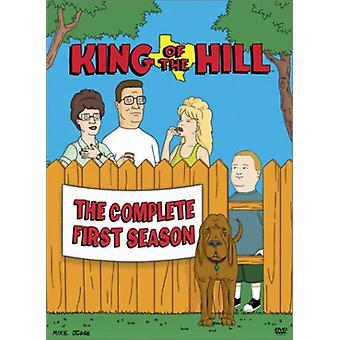 King of the Hill - King of the Hill: Season 1 [DVD] USA import
