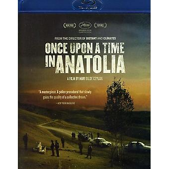 Once Upon a Time in Anatolia [BLU-RAY] USA import