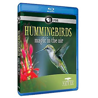 Nature: Hummingbirds [BLU-RAY] USA import