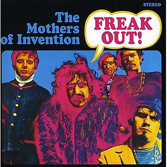 Frank Zappa - Freak Out! [CD] USA import