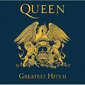 Queen - Greatest Hits II [CD] USA import