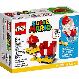 LEGO 71371 Power-up Pack: Propeller-Mario