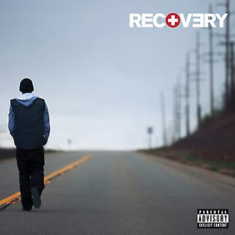 Eminem - Recovery [Vinyl] USA importieren