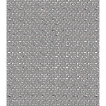 "Craft Consortium Decoupage Papers 13.75""X15.75"" 3/Pkg-Grey Trees"