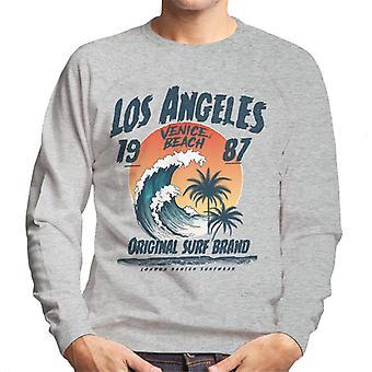 London Banter Los Angeles Original Surf Herren's Sweatshirt