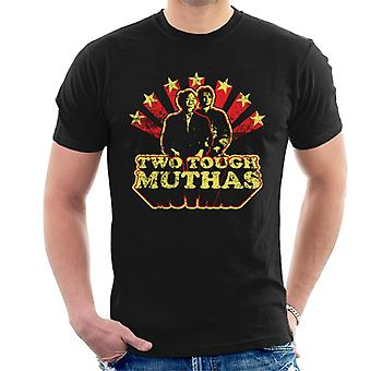 Karate Kid Two Tough Muthas Men's T-Shirt