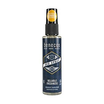 Deo spray 75 ml