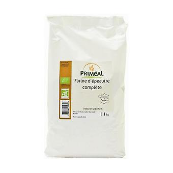 Whole spelled flour France 1 kg