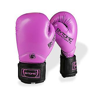 Bytomic Performer V4 Kids Boxing Gloves Purple