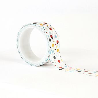 Echo Park Decorative Tape Magical Dot