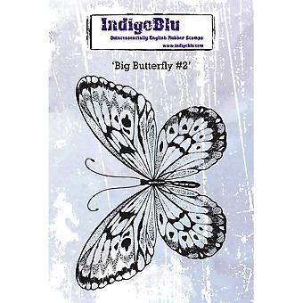 IndigoBlu Big Butterfly A6