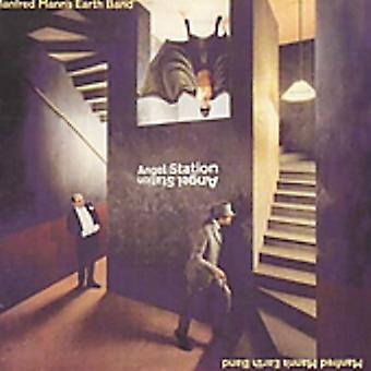 Manfred Mann's Earth Band - Angel Station [CD] USA import