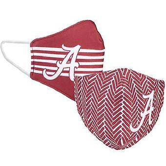 Alabama Crimson Tide NCAA Desden Face Mask Omkeerbaar