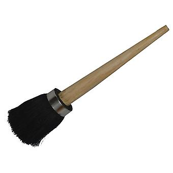 Faithfull Tar Brush Short Handle FAIBRTARSH