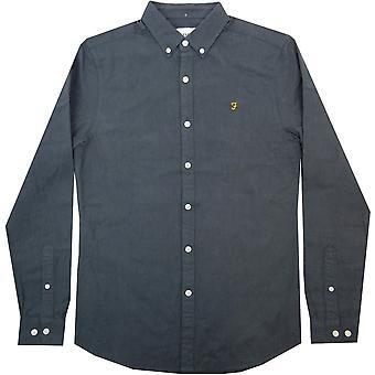 Farah skjorter Brewer Slim LS BD