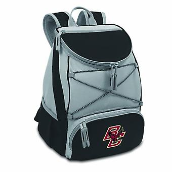 Ptx- Black ( Boston College, Eagles) Digital Print Backpack