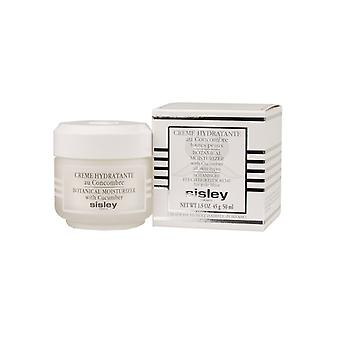 Sisley Moisturiser with Cucumber All Skin Types 50ml