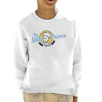 Pieni prinssi 1943 Logo Kid's Collegepaita