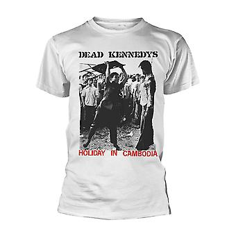 Morto Kennedys Vacanza In Cambogia T shirt