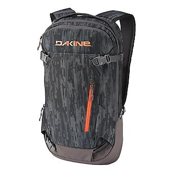 Mochila Dakine Heli Pack 12L - Shadow Dash