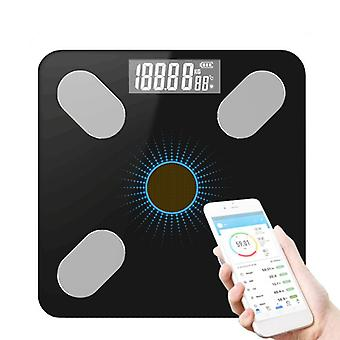APP Control bluetooth Intelligent Electronic Human Health Scale