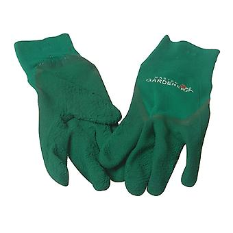 Town & Country TGL429 Mens Crinkle Finish Gloves T/CTGL429