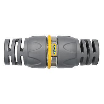 Hozelock 2043 Pro Metal Hose Repair Connector 12.5mm (1/2in) HOZ2043