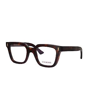 Cutler and Gross 1305 02 Dark Turtle 01 Glasses