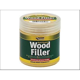 Everbuild Stainable Mehrzweck Holz Füllstoff Medium 250ml