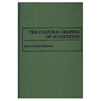 Kulturní tvarování účetnictví