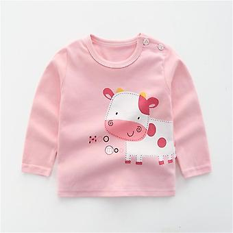 Toamna Baby Sweetshirts - Toddler Casual Camasi Haine nou-născut