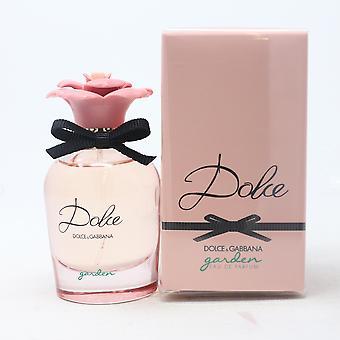 Dolce Garden af Dolce & Gabbana Eau De Parfum 1.6oz/50ml Spray Ny med Box