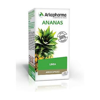Arkocapsule Pineapple None