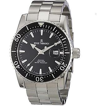 Revue Thommen watch of diver Professional automatic 17030.2137