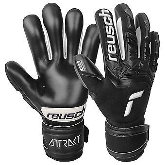 Reusch Attrakt Freegel Infinity Goalkeeper Gloves Size