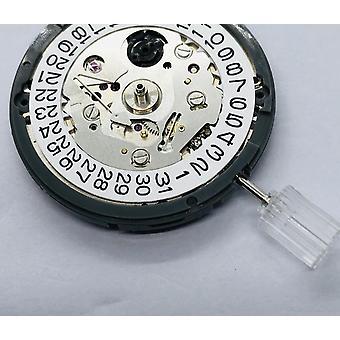 الميكانيكية التلقائي ساعة يوم المعصم تاريخ تعيين الساعات اليد الميكانيكية