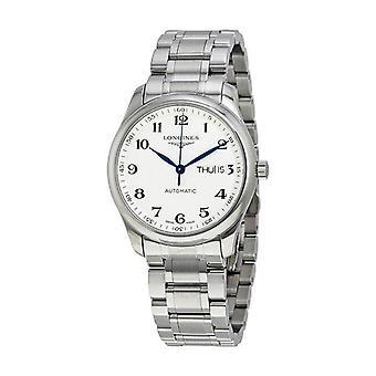 Longines watch model l27554786