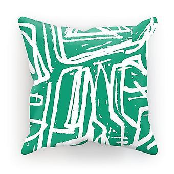 Pattern 36 cushion