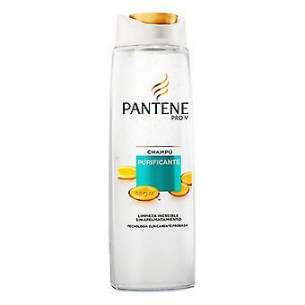 Shampooing purifiant Pantene (400 ml)
